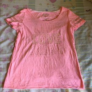 Pink Aeropostal Shirt